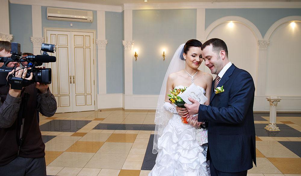 pre wedding videography