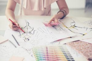 Fashion Design Coures