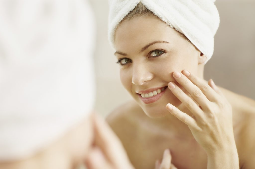 skin care products
