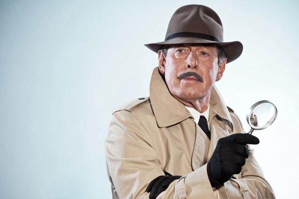Investigators Detective
