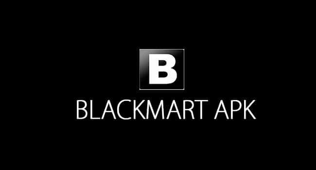 Blackmart activate