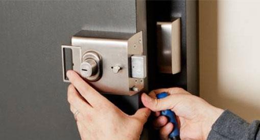 good locksmith service