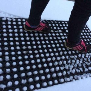 Anti Slip Walkway System
