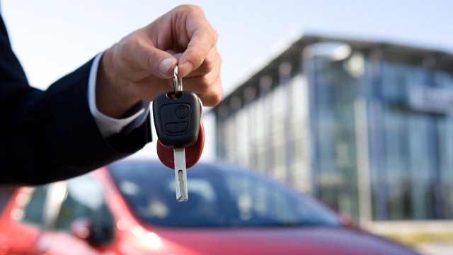 can i refinance car loan