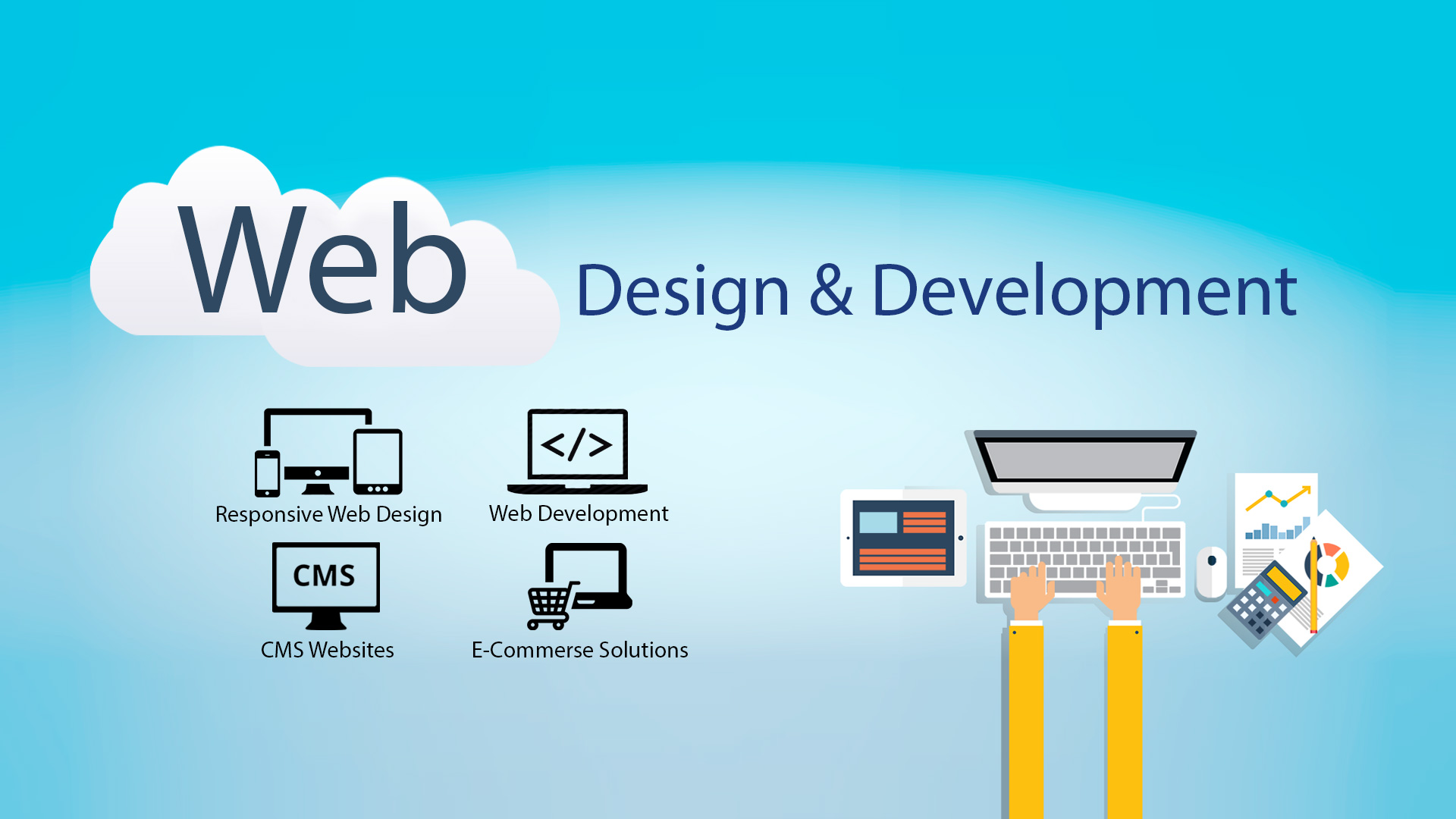 web developer agency in Singapore