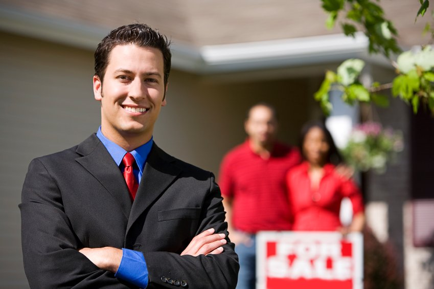 selling local property