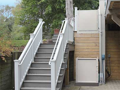 Home Lift & Stairlift Supplier