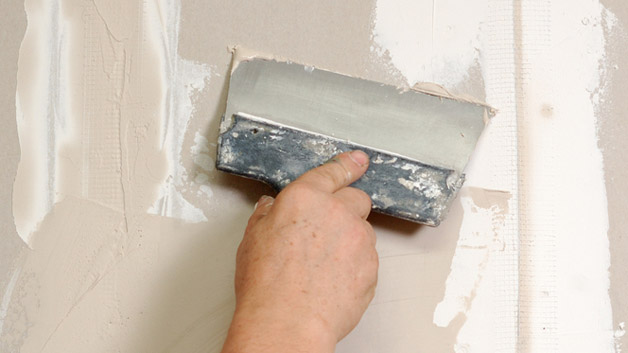 Drywall-Repair