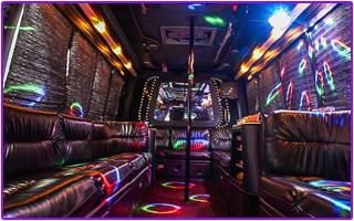 Denver Party Bus