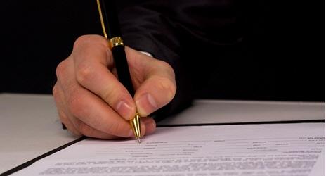 Gemiddelde kosten testament